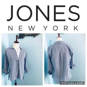 Jones Of New York Top NWT